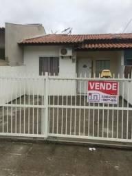 Casa geminada Santa Regina Itajaí
