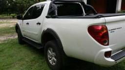 L200 turbo a diesel super conservada - 2014