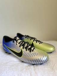 Chuteira Nike Mercurial Neymar N 44