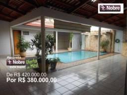 Casa com 3 dormitórios à venda, 240 m² por r$ 380.000,00 - plano diretor sul - palmas/to