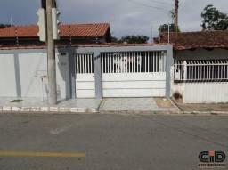 Casa à venda com 2 dormitórios em Jardim comodoro, Cuiabá cod:CID275