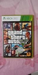 Vendo GTA V ,Xbox 360