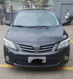 Corola 2011/2012 completo - 2012
