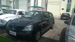Renault Clio 2003/04 Expression 1.0 16v - 2004