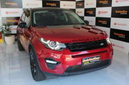 LAND ROVER DISCOVERY - 2016