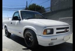 S10 SS 4.3 V6 C.S. Parcelado - 1994