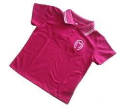 Camisa Polo Mangalarga Em várias Cores Masculina e Feminina