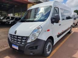 Renault Master 2020 Executiva 2.3 Completa Impecável 1600km - 2020