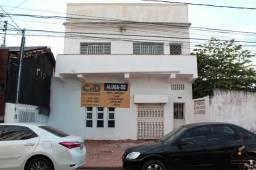 Apartamento para alugar com 2 dormitórios em Centro norte, Cuiabá cod:CID2002