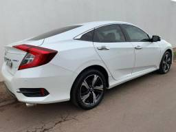 Honda Civic Touring Turbo - 2017