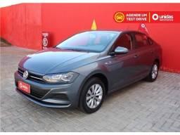 Vw-Volkswagen Virtus 1.6 MSI Manual Flex 4P 2018/2019 - 2018