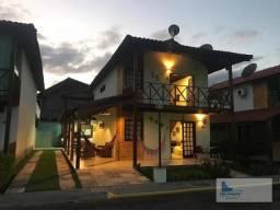 Título do anúncio: Casa c/ 5 dormitórios R$ 850.000,00 porteira fechada aceita financiamento bancário