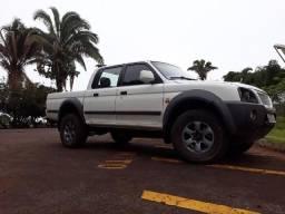 L200 Outdoor GLS 2011/2012 - 2012