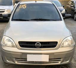 Corsa Sedan Maxx 1.0 2005 Completo - 2005