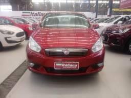 Fiat Grand Siena 1.4 Mpi Attractive 8v - 2015