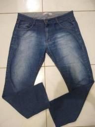 Vendo calça Tam 46