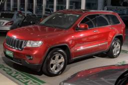 JEEP GRAND CHEROKEE LIMITED 3.6 4X4 V6 AUT./2011 - 2011