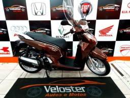 Honda SH 300i Abs | Único Dono Com 3.252