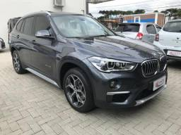 BMW X1 Sdrive X-LINE 2.0 Turbo - 2018