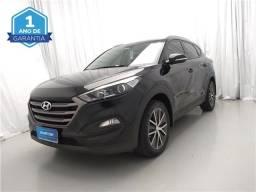 Hyundai Tucson 1.6 16v t-gdi gasolina gl ecoshift - 2018
