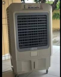 Vendo climatizador 85rt 3 meses de uso -NEGOCIAVEL