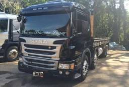 Scania p310 2014 bitruk - 2014