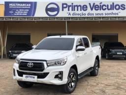 Toyota Hilux SRX 2.8 CD 4x4 Aut 2019/2019 - 2019