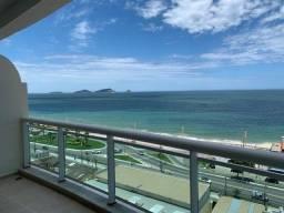 Apartamento em Macaé vista mar