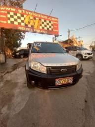 Ford Ecosport 2009 1.6 XLS