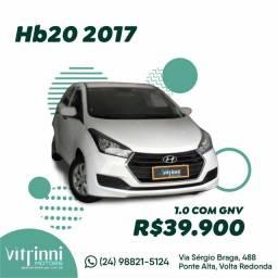 HB20 2017 COM GNV LINDO