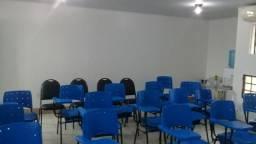 Praça 14 / Sala mobiliada