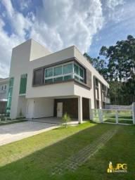 Vendo casa em condomínio fechado com 4 dormitórios em Balneário Camboriú