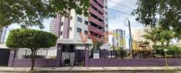 Apartamento com 3 dormitórios à venda, 88 m² por R$ 295.000 - Papicu - Fortaleza/CE