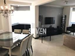 Apartamento à venda com 3 dormitórios em Vila mesquita, Bauru cod:5475