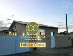 Pc388 casa dentro de condomínio com total segurança