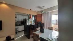 Lindo apartamento de 3 quartos e 2 vagas!