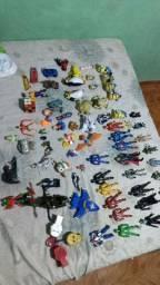 Lote de brinquedos valor a combinar