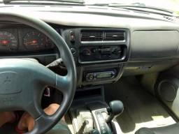 L200 Sport hpe turbo diesel