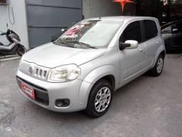 Fiat Uno 2012 Vivace