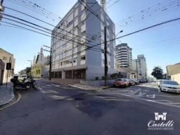 Apartamento com 3 quartos no Centro de Ponta Grossa