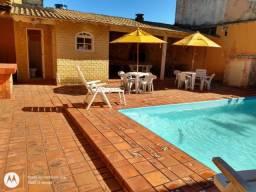 Casa com piscina e churrasqueira em tamoios Cabo frio