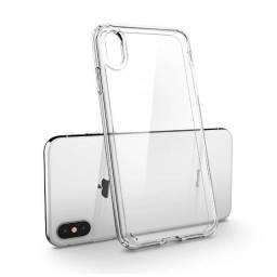Capa Transparente Para iPhone Ultra Hybrid Spigen Xs Max