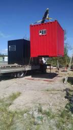 Container Baby