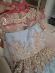 Vestido mio bebe