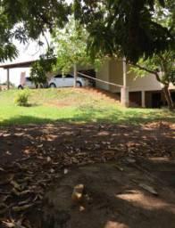 Alugo Chácara Residencial no Jardim Buriti Sereno, próxima ao Campo do Goiás