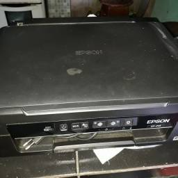 impressora epson xp-214