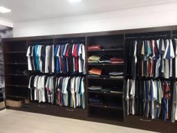 Vendo lote de roupas masculinas