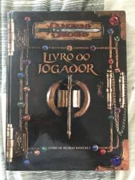 Livro do jogador (Dungeons & Dragons)