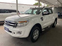 Ford Ranger 3.2 Limited 4x4 AT 2015