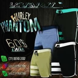 Bermuda Hurley Phantom 60$